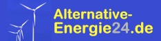 Alternative-Energie24.de - Das Portal